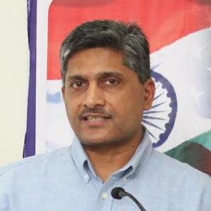 Sanjeev Nambudiri
