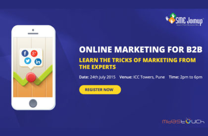 Online Marketing for B2B