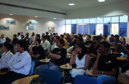 Startup Saturday Pune – Social Media
