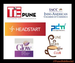 #PuneB2BSocial-Ecosystem Partners