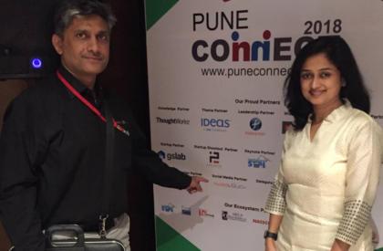 PuneConnect 2018