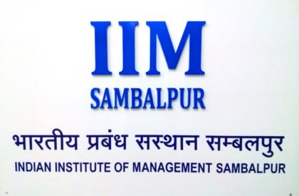 IIM Sambalpur – Social Media for Business – Course